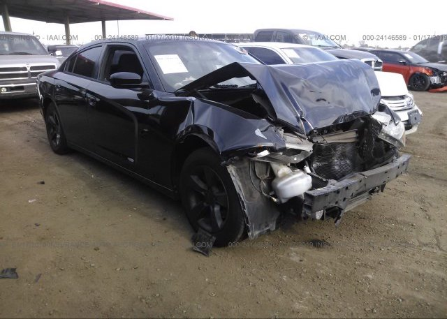 Inventory #484952902 2013 Dodge CHARGER