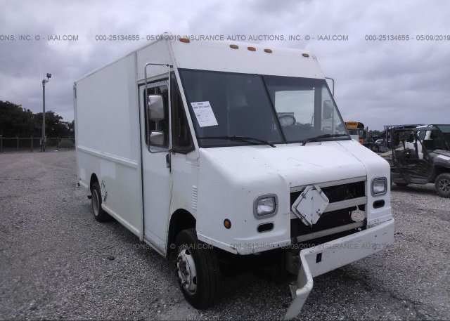 Inventory #596233173 2000 FREIGHTLINER CHASSIS