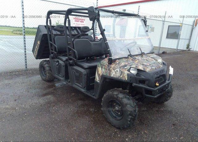 Inventory #212637570 2013 Polaris Ranger