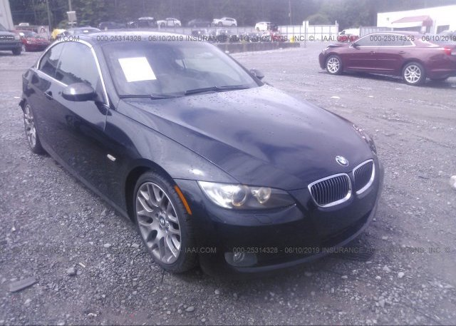 Inventory #418796970 2009 BMW 328