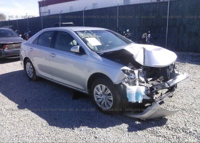 Inventory #351518266 2014 Toyota CAMRY