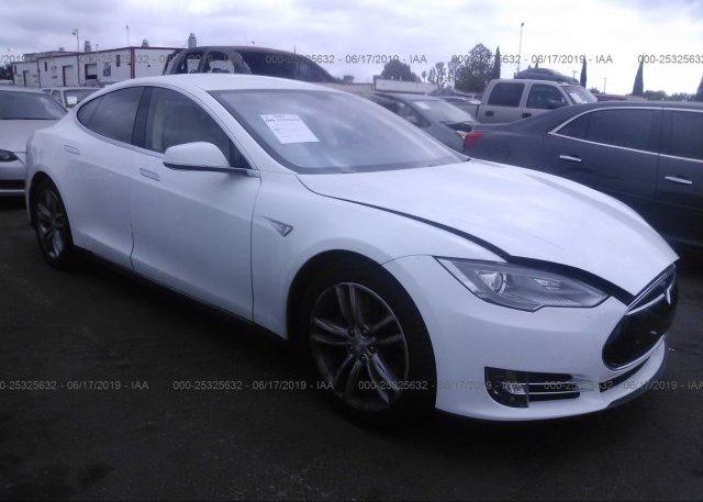 Inventory #578734058 2013 Tesla MODEL S