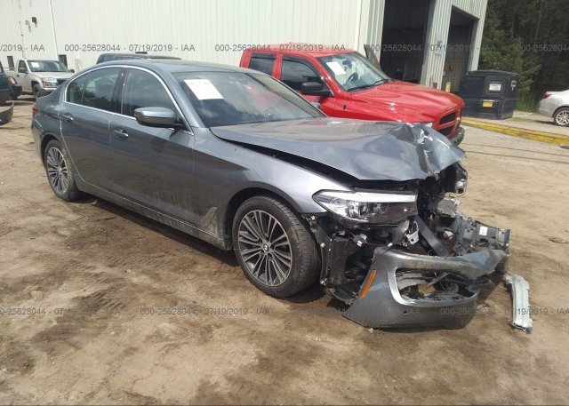 Inventory #884340947 2019 BMW 530