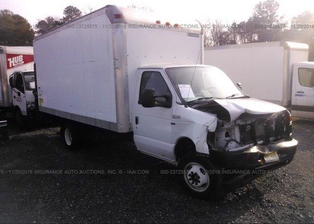 Inventory #918862861 2012 FORD ECONOLINE