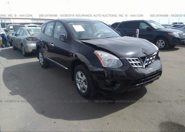 Inventory #112911709 2011 Nissan ROGUE