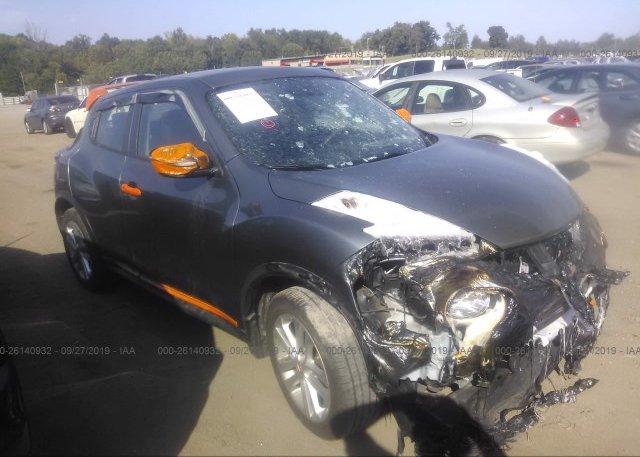 Inventory #859123053 2015 Nissan JUKE