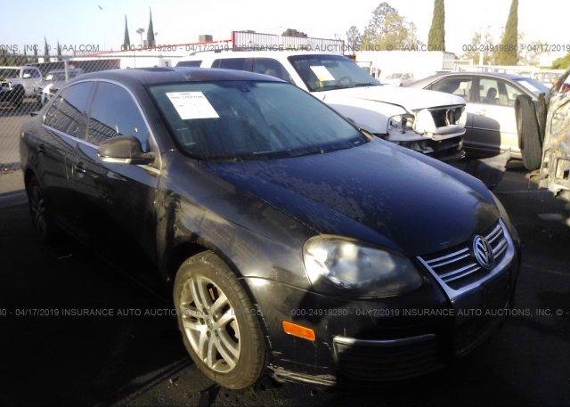Inventory #457054333 2005 Volkswagen NEW JETTA