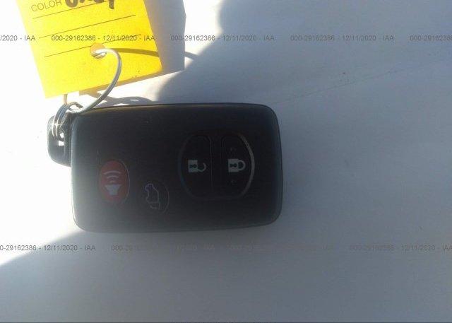 4T3ZK3BBXCU048073 2012 TOYOTA VENZA