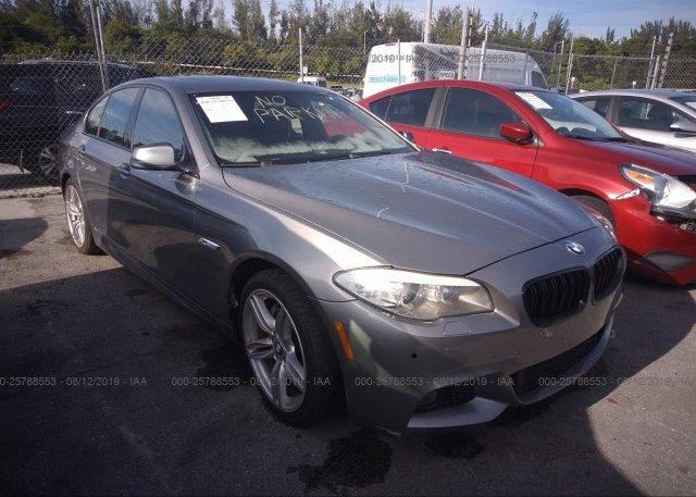 Inventory #473932993 2013 BMW 535