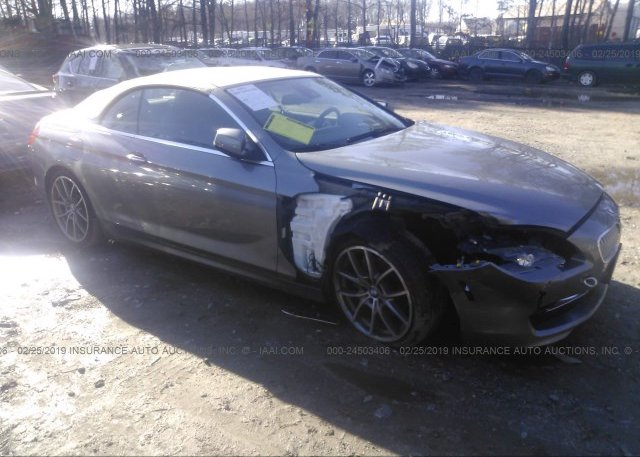 Inventory #214902052 2012 BMW 650