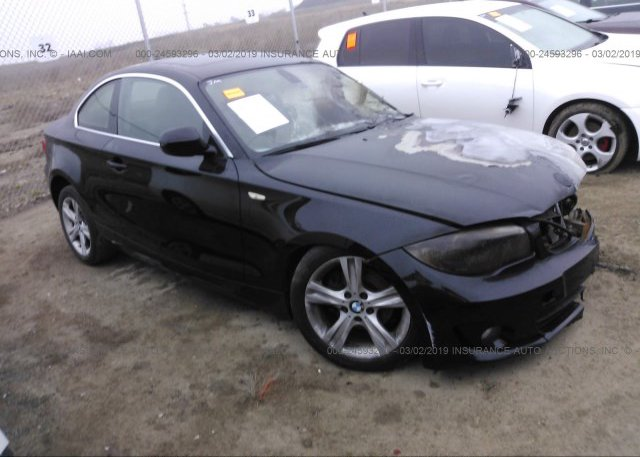 Inventory #693522118 2012 BMW 128