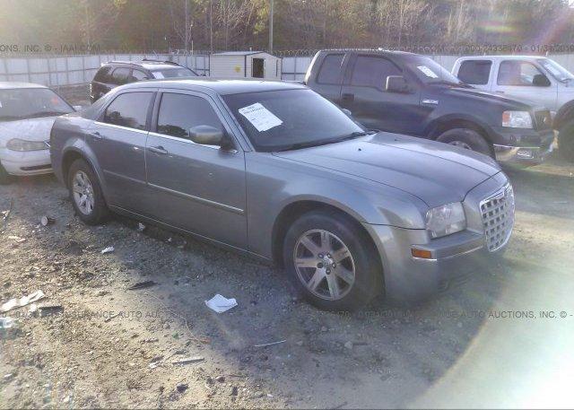 Inventory #680951082 2007 Chrysler 300