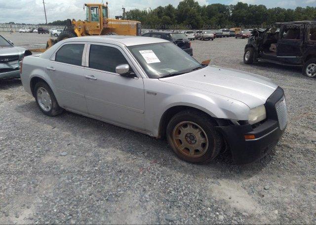 Inventory #674249059 2005 Chrysler 300