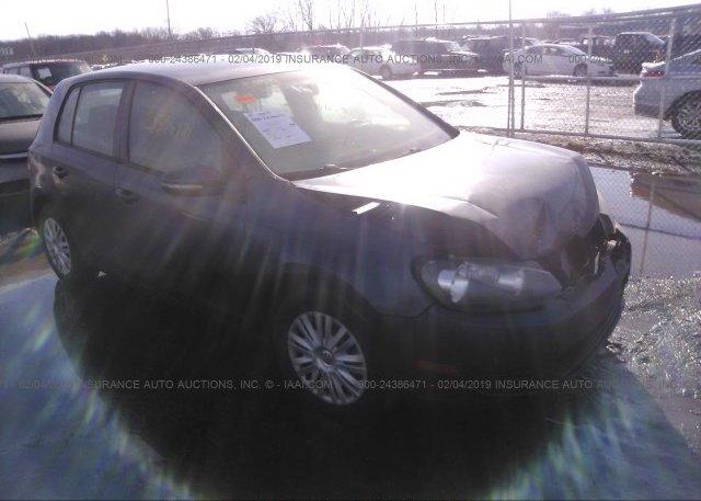 Inventory #767352596 2011 Volkswagen GOLF
