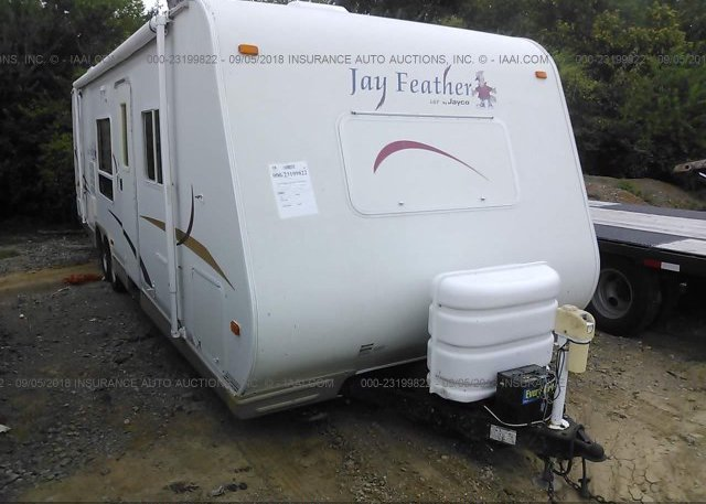 Inventory #815468262 2005 JAYCO OTHER