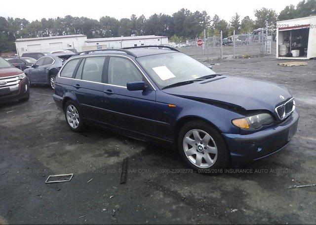 Inventory #585827217 2004 BMW 325