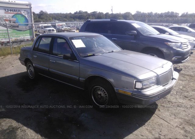1G4NV5538RC266252 Clear Teal Buick Skylark At NEW CASTLE DE On