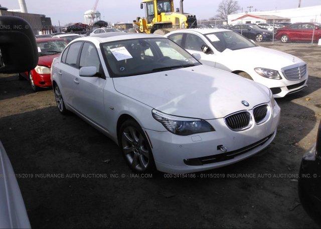 Inventory #568048906 2008 BMW 535