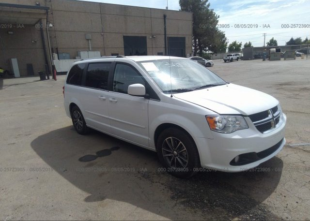 Inventory #146594466 2017 Dodge GRAND CARAVAN