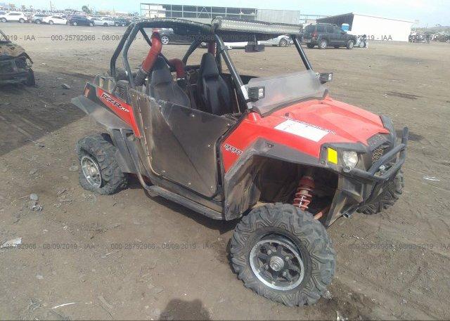 Inventory #612534256 2012 Polaris RANGER