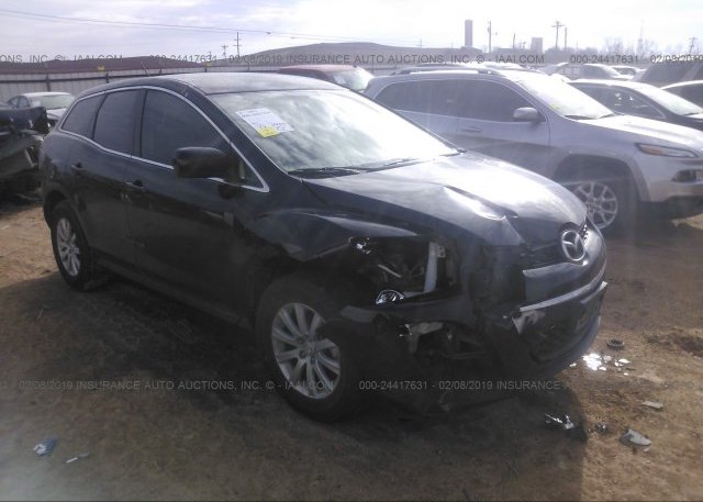 Inventory #109496778 2011 Mazda CX-7