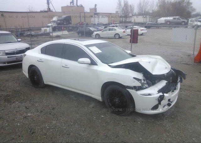 Inventory #443525159 2013 Nissan MAXIMA