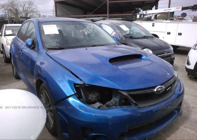 Inventory #483782155 2011 Subaru IMPREZA