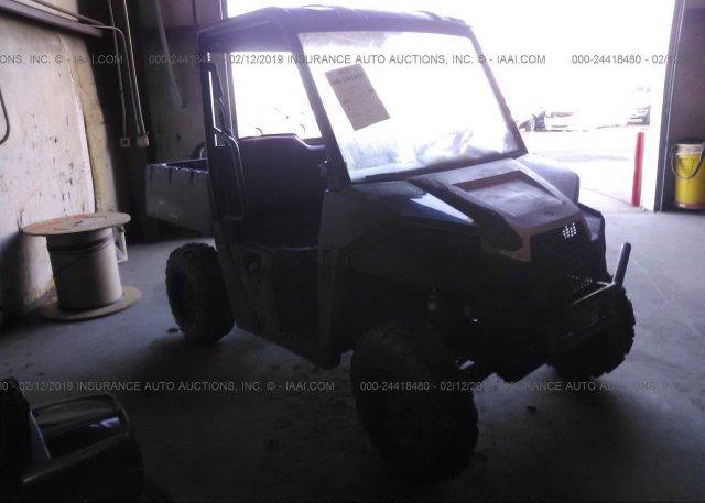 Inventory #169960430 2018 POLARIS RANGER