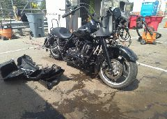 Salvage Harley-Davidson Motorcycle for Sale Online Auto Auction