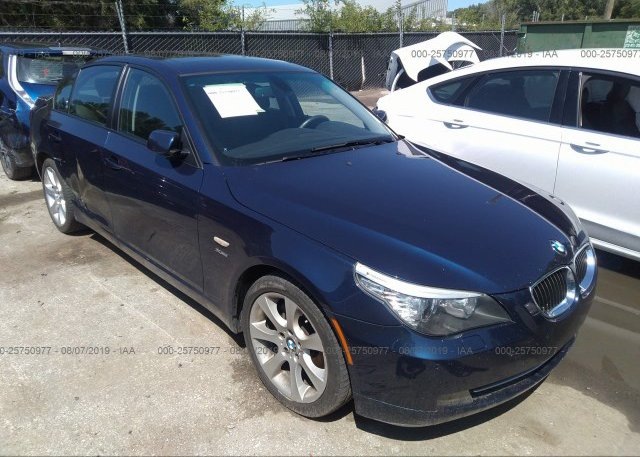 Inventory #686112833 2009 BMW 535