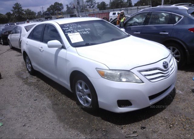 Inventory #838585064 2010 Toyota CAMRY