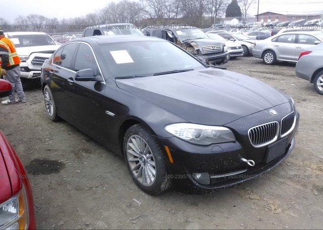 Inventory #421377076 2013 BMW 535