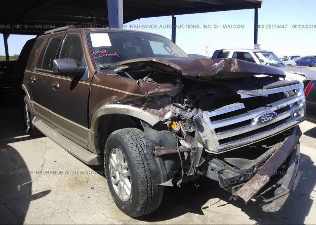 Inventory #516377348 2012 FORD EXPEDITION