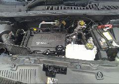 2017 Buick ENCORE - KL4CJBSB7HB166188