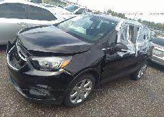 2017 Buick ENCORE - KL4CJBSB7HB166188 Right View