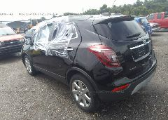 2017 Buick ENCORE - KL4CJBSB7HB166188 [Angle] View