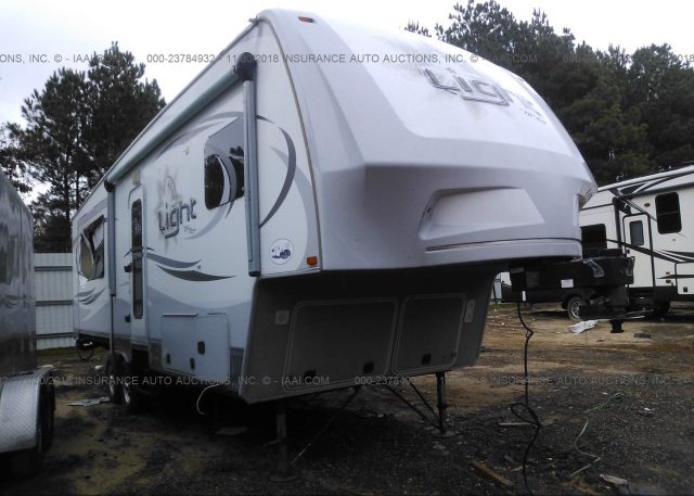 Inventory #365524162 2013 5TH WHEEL OTHER