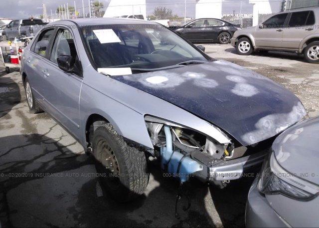 Inventory #290652776 2003 Honda ACCORD