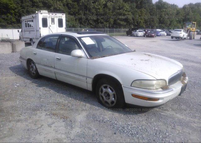 Inventory #866164518 1999 Buick PARK AVENUE