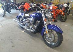 2006 Honda VT1300