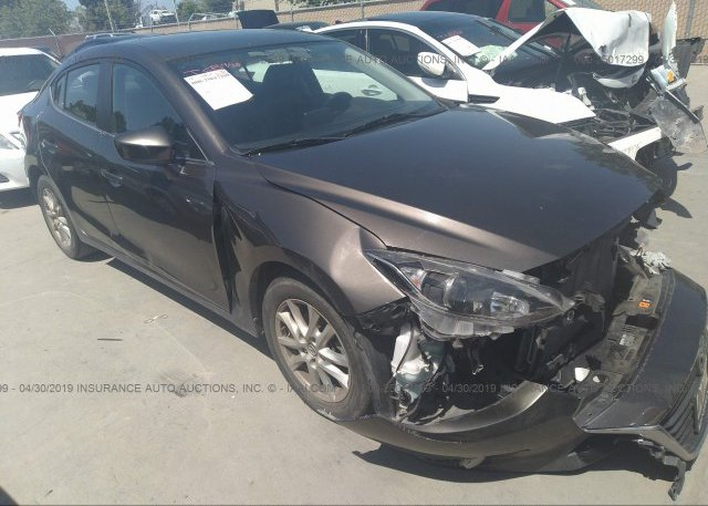 Inventory #497018794 2015 Mazda 3