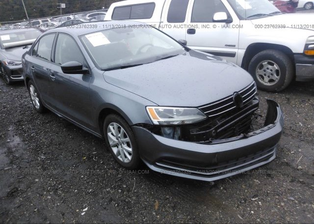 Inventory #544903338 2015 Volkswagen JETTA