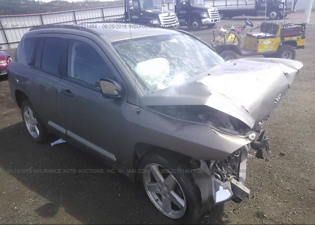 Inventory #366832724 2008 JEEP COMPASS