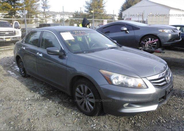 Inventory #915316353 2012 Honda ACCORD