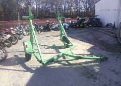 2010 CABLE TRAILER STEEL