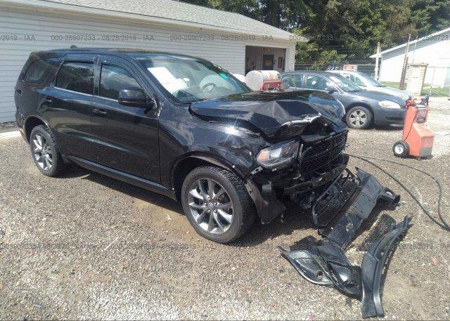 Inventory #842599237 2014 Dodge DURANGO