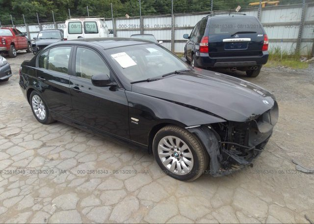 Inventory #158637108 2009 BMW 328