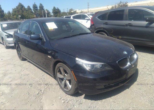 Inventory #410602643 2008 BMW 528