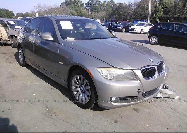 Inventory #277842500 2009 BMW 328