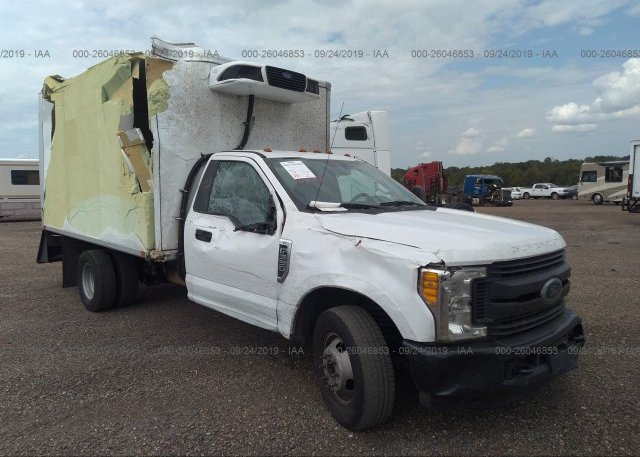 Inventory #798292530 2017 FORD F350